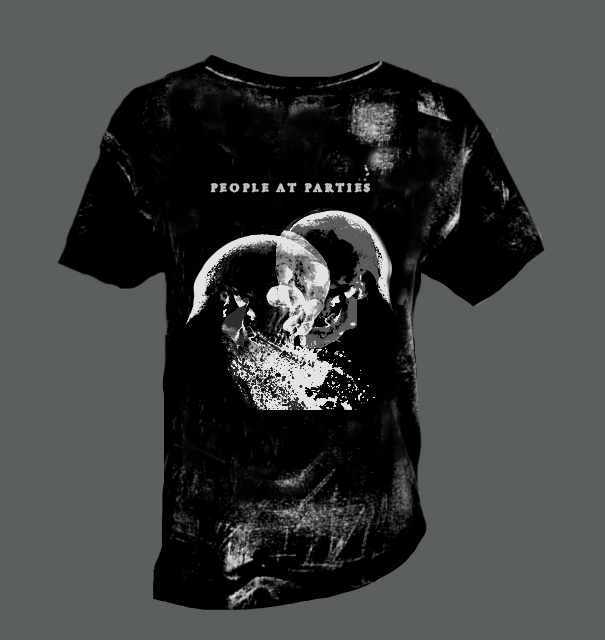pap-skull shirt