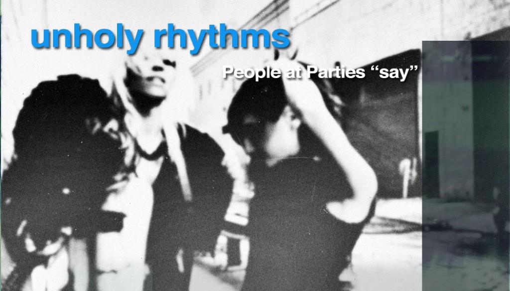 unholy rhythms review